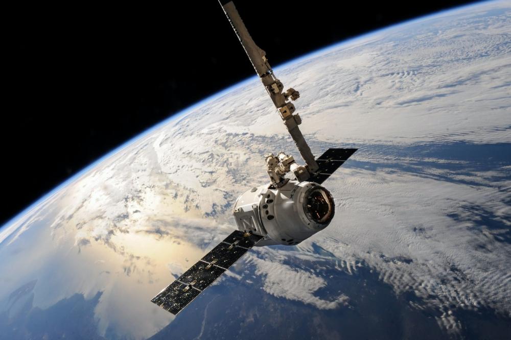 Po co nam podróże w kosmos? - część pierwsza